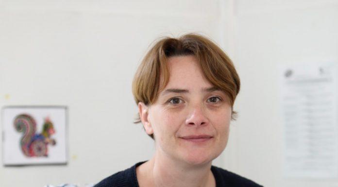 Hélène Denis, pédopsychiatre