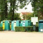 Recyclage en Occitanie : des chiffres encourageants en 2017