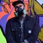 DEBZA : le street artiste vagabond