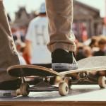 Le sport descend dans la rue