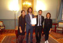 Prix de l'incubateur du Barreau de Toulouse 2017
