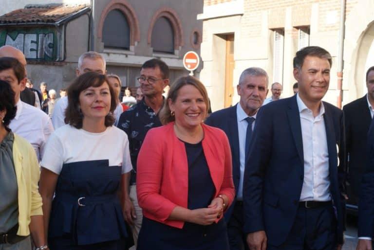 À Toulouse, le PS veut se remettre en ordre de marche