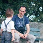 Quelle place pour les pères dans la parentalité ?