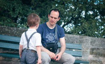 Regards d'un père à son fils