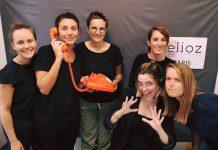 Grâce à l'opérateur Elioz, la Ville de Colomiers propose désormais un service d'accueil téléphonique accessible aux personnes sourdes et malentendantes ©DR