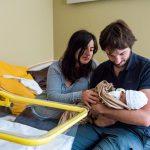 Devenir père : tout commence avant la naissance du bébé