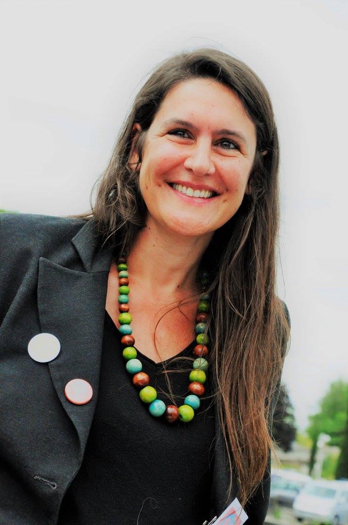 L'Insoumise Claire Dujardin prépare les municipales de 2020 à Toulouse