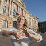 Toulouse dialogue avec les sourds