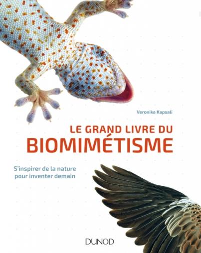 Le biomimétisme en images