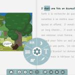 Lancée par une Toulousaine, l'application Appidys propose des livres numériques adaptés aux dys
