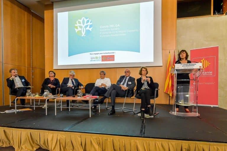 La Région Occitanie organise les premières assises de la biodiversité