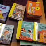 Colibri, une collection de livres originaux pour les dys