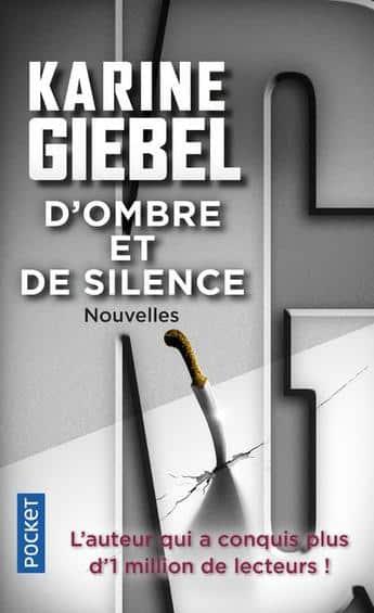 CONCOURS – GAGNEZ LE LIVRE «D'ombre et de silence»