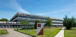 Lycée Rive Gauche Toulouse