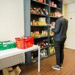 Une épicerie sociale à l'université Jean-Jaurès pour les étudiants démunis