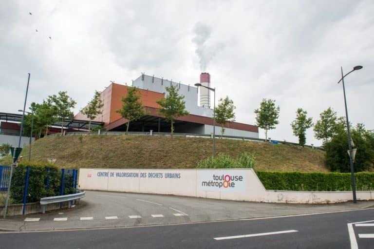Le réseau urbain de chauffage écologique de Toulouse Métropole