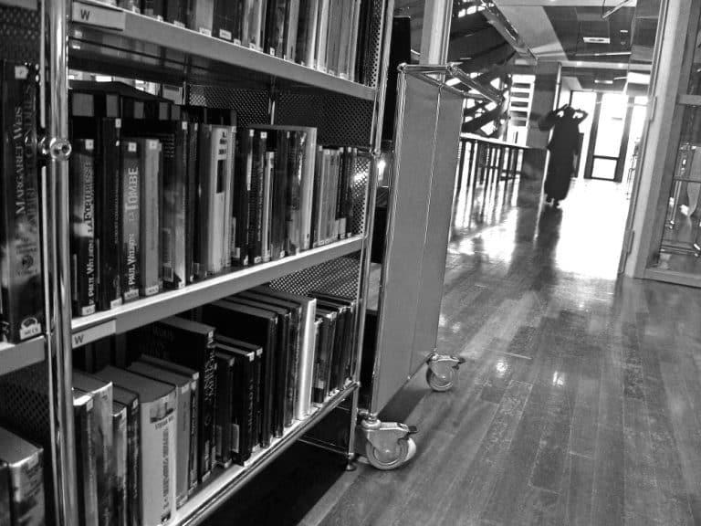Confinement : les bibliothèques et médiathèques de Toulouse sont ouvertes