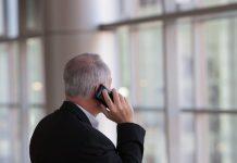 téléphone entreprises