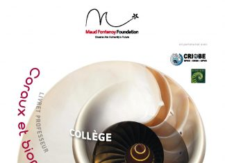 Kit college Maud Fontenoy