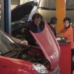 Les intérimaires payent moins cher au Garage pour tous