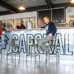 Caporal, la nouvelle brasserie toulousaine