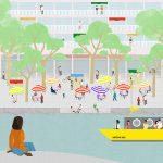 À quoi ressemblera Toulouse en 2030 ?