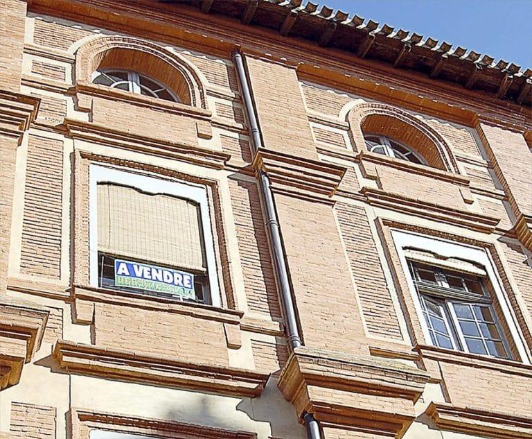L'incroyable hausse des prix de l'immobilier à Toulouse et dans la Haute-Garonne