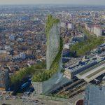 Le collectif Non au gratte-ciel de Toulouse dépose un nouveau recours contre la tour Occitanie