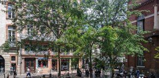 Place de la Bourse (Toulouse)