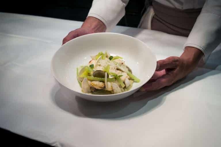 The Marcel, entre grande cuisine et bistrot jazzy