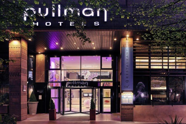 Des hôtels de luxe écoresponsables ?