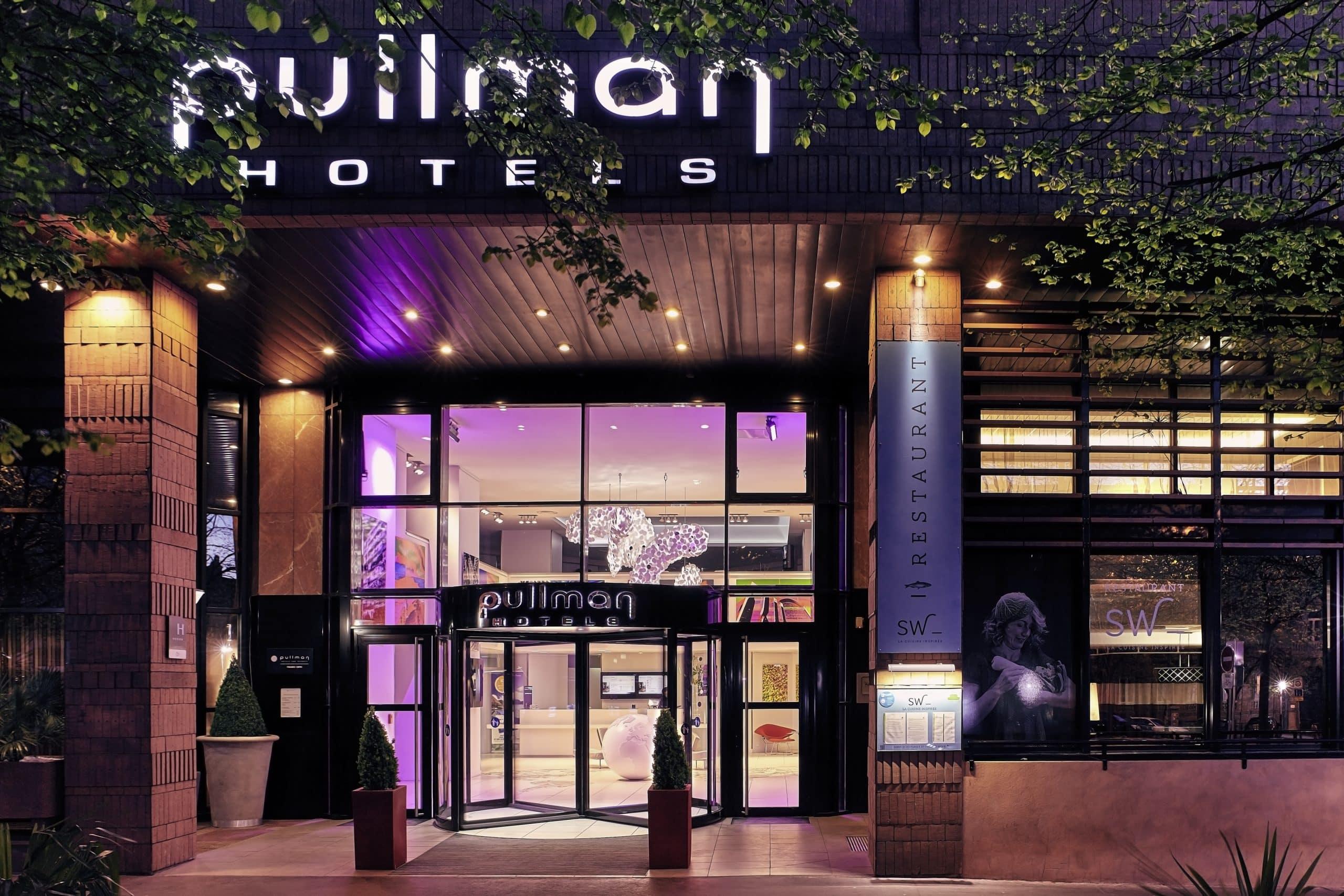 Hotel-Pullman