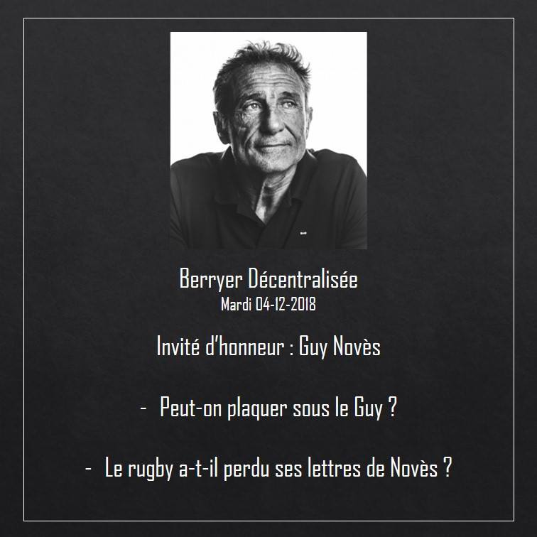 Conférence Berryer décentralisée – Le Barreau de Toulouse