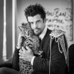Philippe Shangti, le photographe toulousain sélectionné pour la Biennale de Venise