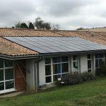 Une plateforme pour connaître le potentiel photovoltaïque de votre toiture
