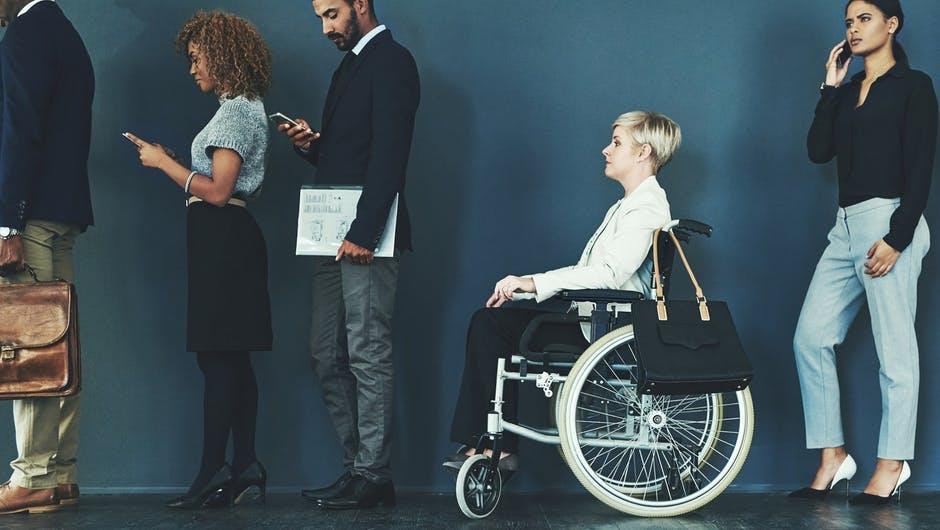 handicap emploi quotas personnes handicapées Lot loi