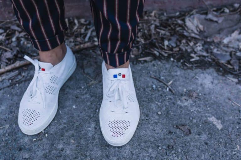 Ector, Sneaker responsable