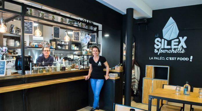 Silex & Fourchette restaurant paleo Toulouse