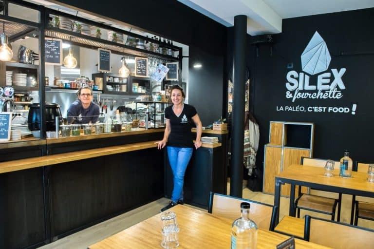 Silex et fourchette, le premier restaurant paléo de France ouvre à Toulouse