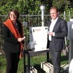 L'Atmo Occitanie dévoile les premières données sur la présence de phytosanitaires dans l'air