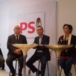 Gilets jaunes: le PS appelle à une réponse politique urgente
