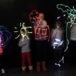 """""""Lumières sur le quai"""", le festival pour apprendre au Quai des Savoirs"""