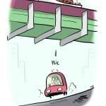 Le pont-canal des Herbettes est-il suffisamment solide?