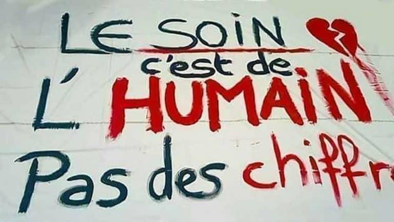 Manif à Toulouse : ce mardi, le personnel de santé sera dans la rue