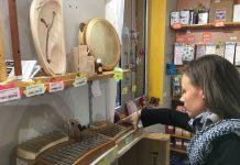 Mercurius, jouets en bois, pédagogie alternative