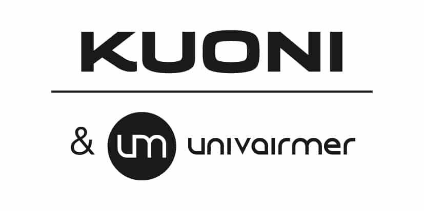 Logo Kuoni & Univairmer