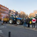 Manifestation agriculteurs (06-02-2018)