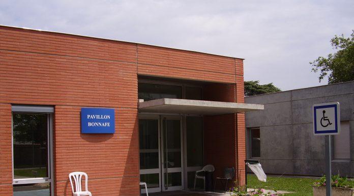 unité de soins Bonnafé - Centre hospitalier Marchant