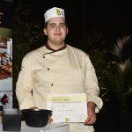 En apprentissage au CFA de Muret, Vincent Richard a été sacré meilleur jeune boulanger de France