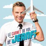 CONCOURS – GAGNEZ LE LIVRE « Le carnet de vol de Jeanfi »
